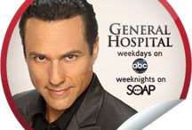 Collectibles & more! / by General Hospital