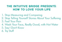 Good Words / by Intuitive Bridge