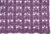 No Beginning Chain Blankets / by Twtywill Yarn Accessories