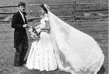 Debra Lee's American Camelot-The Kennedy's / by Debra Huber Van Fossen