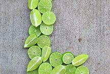 "Color Green | Groen / Appel | Lime | Gras | Mos | Pistache | Jade | Avocado | Meloen| Mint | Kaki | Emerald ""The Color of 2013"" Pantone | Teal 2014 / by ~ ~ K®!style ~ ~"