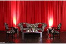 Lounges & Afterparties / by Fleurs De France