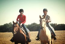 Recreation & Trail Riding / by Time To Ride