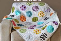 Quilting Tutorials / by Julie Bull