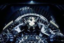 #BrilliantMachines / Big iron + big data. Brilliant Machines are transforming the way we work. / by GE