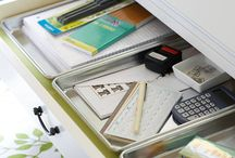 Organize Me / Trying to keep organized around the home / by Becky Lawson