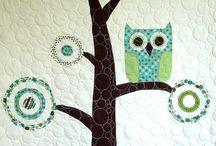 Owls / by LeeAnn McMahan