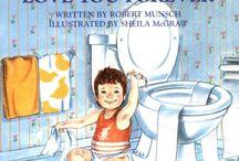Favorite Childrens Books / by Joanne Ebbrecht