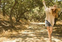 >> Get the nude look << / Poudre, pastel, beige, crème, rose pâle, adoptez les tons de l'été sur MonShowroom.com / by MonShowroom.com ♥