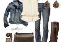 My Style / by Kim Meyer