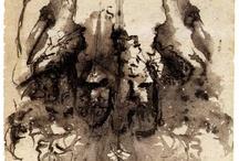 Victor Hugo / by Chisako FUKUYAMA