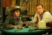 Bonanza / Episodes from the Bonanza television show / by Phil Scheen