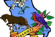 Missouri / by Debbie Decker