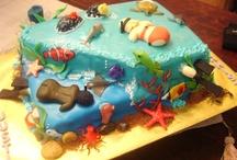 My Cake / by Airin Lehmann