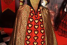 Masquerade Dresses & Ball Gowns   / by angela asbill