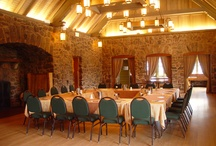 Conference  / by Boettcher Mansion