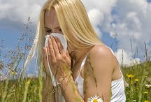 Spring Allergy Relief / by American College of Allergy, Asthma & Immunology
