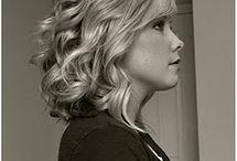 Hair / by Ashley Taylor