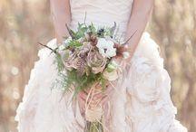 Bridal Gowns / by Karie Kolar