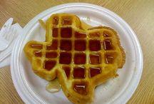 Texas <3 / by Ashton Elizabeth