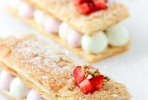 38.Milles Feuilles / by sweet collections