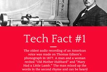 Tech Facts / A weekly roundup of facts related to anticipatory computing, speech recognition, artificial intelligence, natural language processing, and other areas tied to the work we do here at Expect Labs. We hope you enjoy the series!  / by Expect Labs
