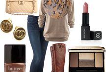 My Style / Looks I love. Shopaholic! / by Maria Fernanda Duque Yepes