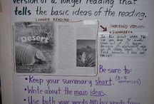 Writing Informative / by Jennifer Joppie