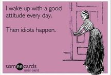 Ecards that make me giggle / by Heather Cohen