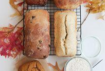 Bread Baby / by Robyn Morrison