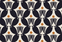Pattern / by Tania Willis