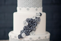 Cake / by Holly Brizendine Ridley