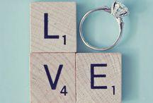 Love / by Liz Levesque