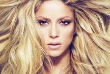 Shakira / by Eliana Rosales