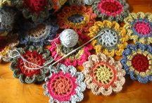 crochet / by Heidi Williams