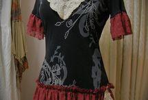 Refashionable Clothing / by Mitzi Hedrick