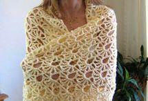 Crochet / by Karina David Alv