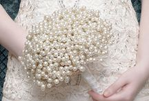 Buques / Buques de noiva / by Roseli Busko
