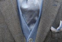 Light Blue Ties / by Bows-N-Ties .com
