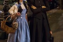 Halloween on CBS! / The CBS stars dress up for Halloween! / by CBS TV Studios