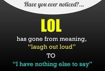 humor / by Viola Quiroz