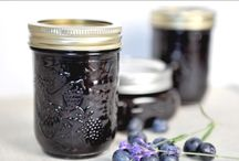 Jams && Canning / by Ashley Bittenbender