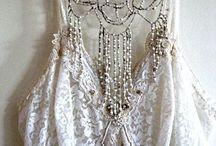 Elegant Clothing / by Kathryn Stephens
