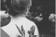 Tattoos / by Madison Bateman