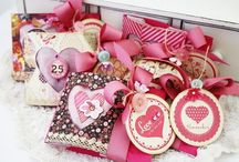 Holidays Valentine's Day / by Kristy Dunn