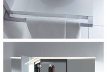 Shower & Bath / by Silk & Whiskey