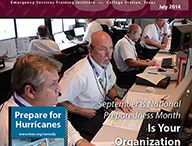 TEEX Publications / by Texas A&M Engineering Extension Service - TEEX