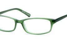 Glasses / by Jeanette Hegaard Hansen