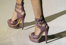 Shoes  / by Tara Bonsor