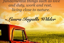 Quotes n sayings / by Letha Farmer